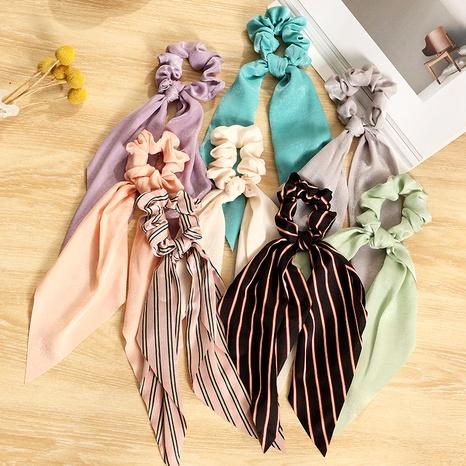 nuevas bandas para el pelo de ala ancha con rayas NHAU295856's discount tags