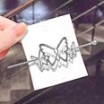 NHNA1337496-6Three-butterflies-silver