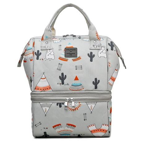 portable milk storage temperature preservation mommy bag  NHAV296125's discount tags