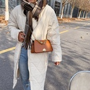 retro fashion single shoulder messenger bag  NHRU296186