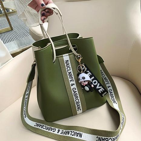bolsa de cubo de gran capacidad de moda NHJZ296540's discount tags