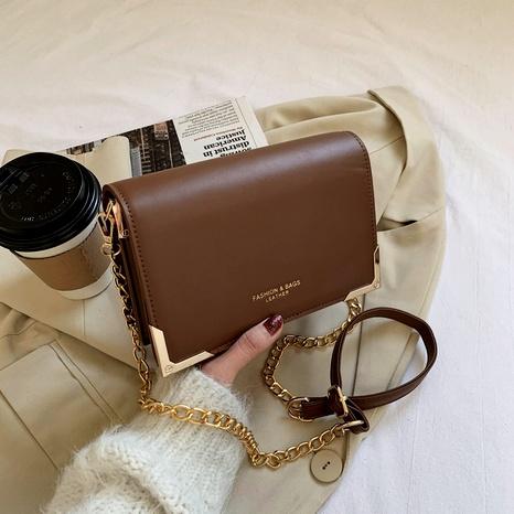 Retro kleine quadratische Tasche NHJZ296558's discount tags
