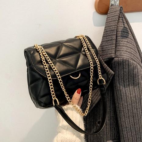 Schulter kleine quadratische Tasche NHJZ296559's discount tags