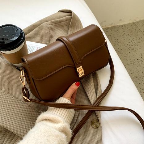 Retro-Tasche mit großer Kapazität NHJZ296562's discount tags