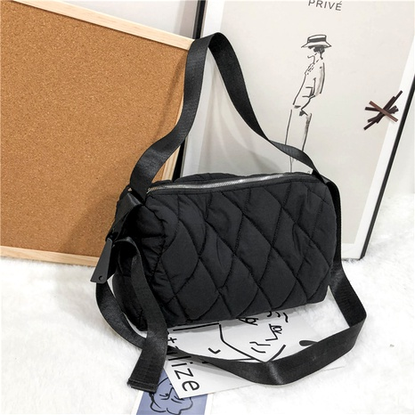 Mode Rhombus kleine runde Tasche NHJZ296585's discount tags