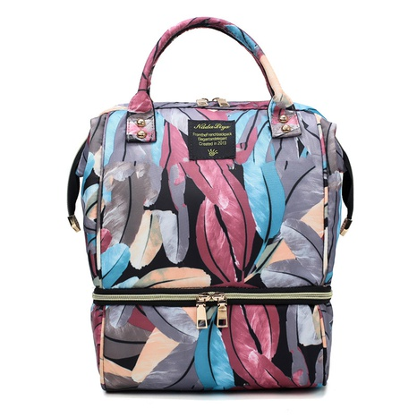 multifunctional fashion mother and baby backpack NHAV296137's discount tags