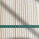 Cross Chain Starry Snake Bone Chain necklace NHOK296810