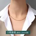 NHOK1343911-③Golden-side-chain-40+5cm