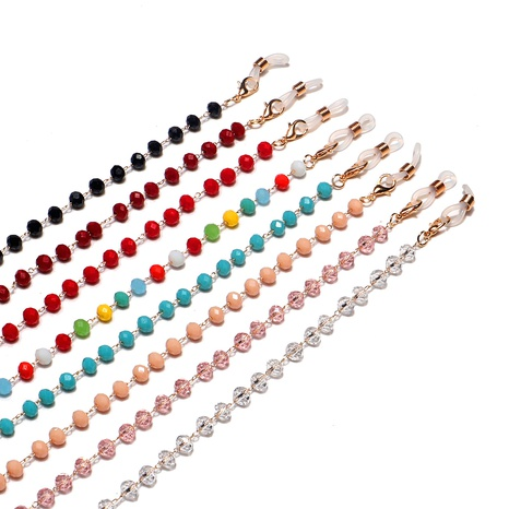 Mode Brillenkette NHBC297408's discount tags