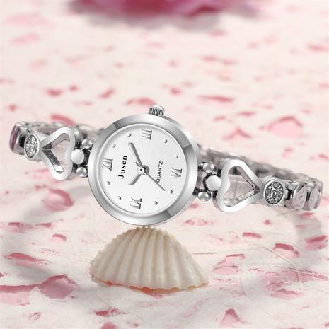reloj de moda con diamantes NHSY297433's discount tags