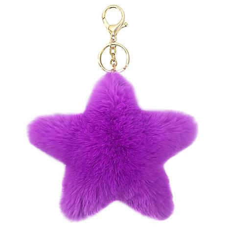 new plush starfish keychain  NHAP297602's discount tags