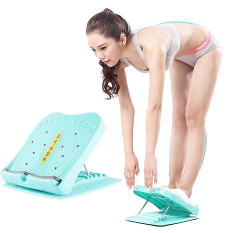 Faltbares Schnürbrett Fußmassage stehendes schräges Pedal NHOJ297668's discount tags
