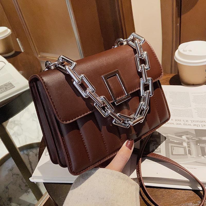 shoulder messenger small square bag NHJZ297681