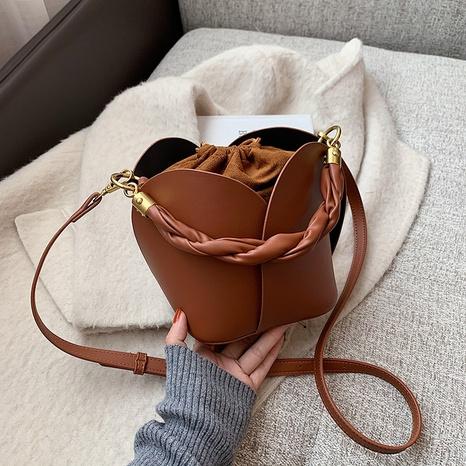 bolso de hombro retro de moda NHJZ297766's discount tags