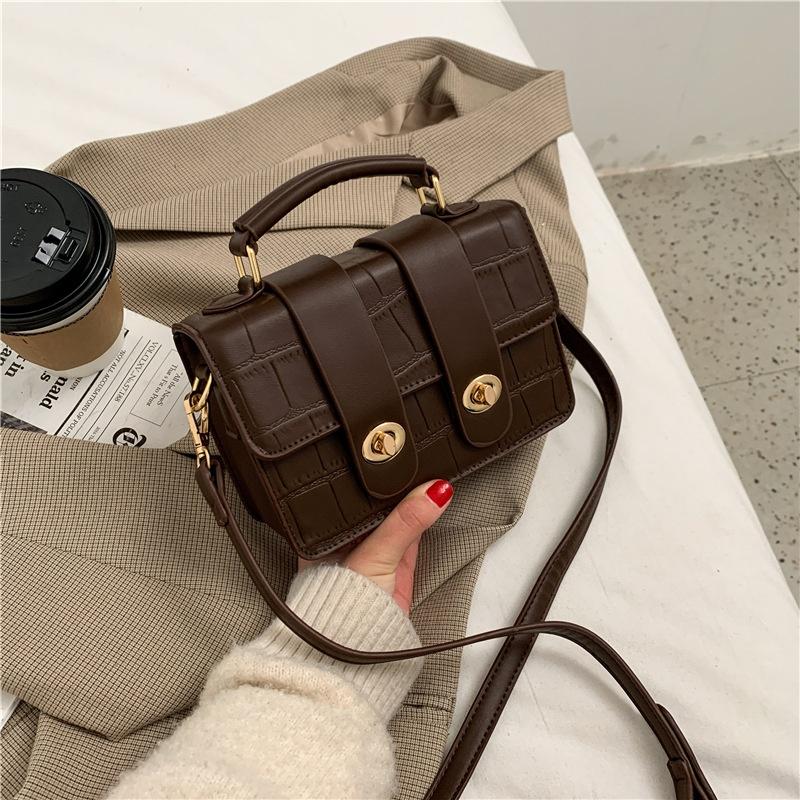 retro fashion messenger bag NHJZ297774
