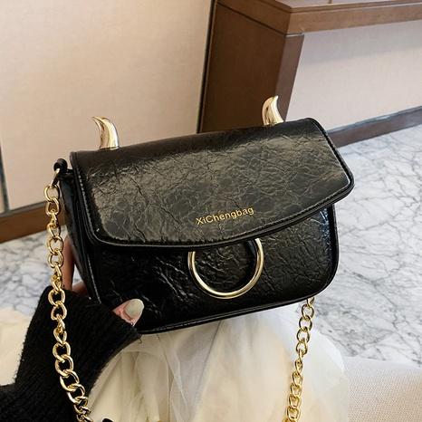 Mode einfache kleine quadratische Tasche NHJZ297775's discount tags