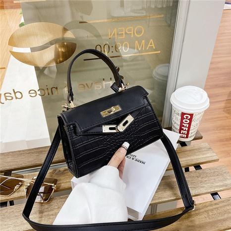 Fashion Messenger Bag NHRU297866's discount tags