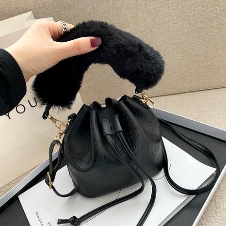 bolso de mensajero de moda NHRU290434's discount tags