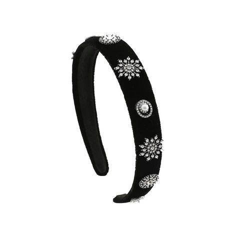 black diamonds headband NHNT298507's discount tags