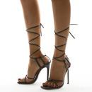 straps stiletto sandals NHCA299628
