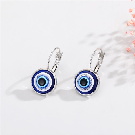 fashion devil eye earrings NHGO300095's discount tags