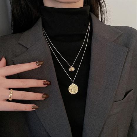 Mode Perlenkette NHYQ300240's discount tags