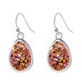 NHAN1361025-NE409-silver+purple-crystal-cluster