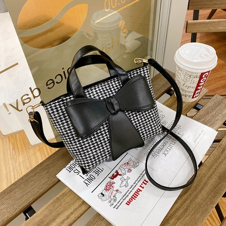 new trendy fashion portable bucket bag  NHRU300410's discount tags