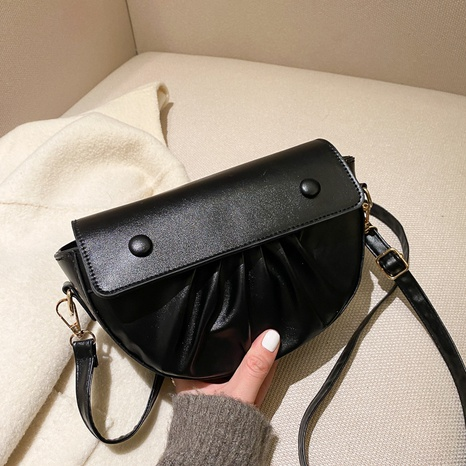 new trendy fashion all-match shoulder bag NHRU300413's discount tags