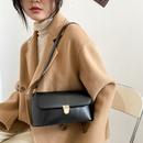 Retro beliebte neue trendige Mode wilde Baguette Tasche NHRU300437