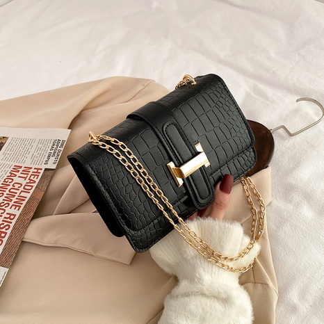 new trendy Korean wild shoulder bag NHRU300450's discount tags