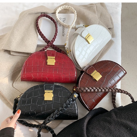new trendy fashion shoulder bag  NHLH300483's discount tags