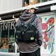 new oxford cloth waterproof casual travel backpack NHAV300520
