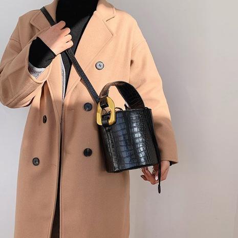 nuevas bolsas de cubo portátiles de moda NHTG300547's discount tags