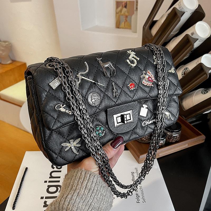 new trendy fashion square bag NHJZ300578
