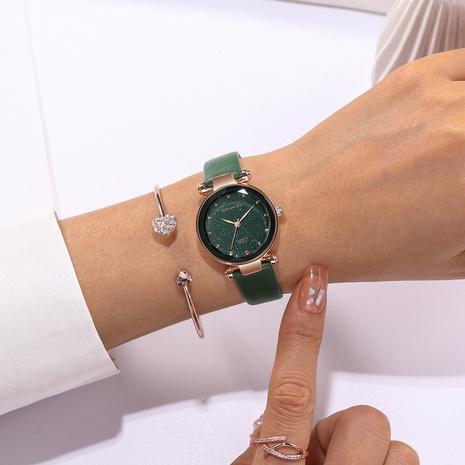 Reloj literario simple coreano NHSS300607's discount tags