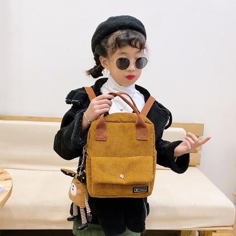 sac à dos mignon de loisirs à la mode pour enfants NHTG300623's discount tags