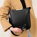 simple new retro oneshoulder messenger bag NHTG300627