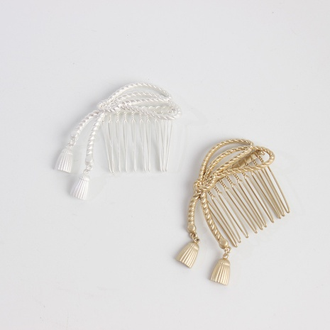fashion alloy sweet comb NHAR300665's discount tags