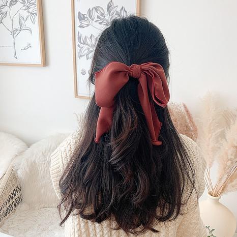 anneau de cheveux de noeud de mode NHAR300679's discount tags