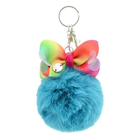 hair ball pendant keychain  NHMO301278's discount tags