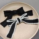 Koreas new retro bow simple headband  NHAR301329