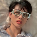 fashion hiphop sunglasses  NHKD302180