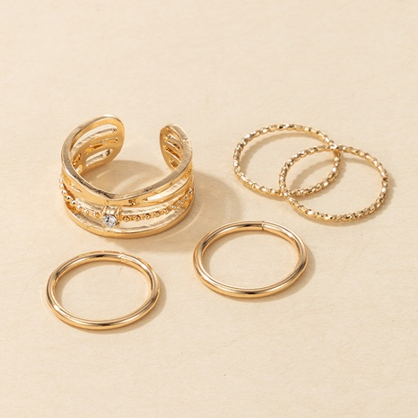 wholesale fashion diamond rings NHGY302217's discount tags