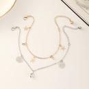 nouveau bracelet toile mignon serti de diamants pour enfants NHNU302264