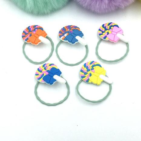 lollipop elastic hair ring  NHDI302287's discount tags