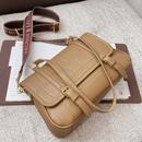 Oneshoulder fashion largecapacity bag NHLH302550