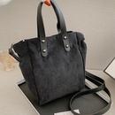 retro new fashion wild  handbag NHRU302612
