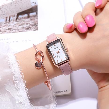 Korean fashion casual belt watch  NHSS291032's discount tags