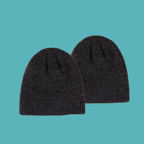 Sombrero negro con capucha de todo fósforo NHTQ291041's discount tags